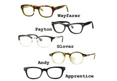 Gotta love the glasses