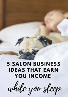 5 Beauty Salon Business Ideas That Earn You Income While You Sleep. Check out these salon marketing ideas that to grow your hair salon, nail salon, barbershop or spa salon. Home Beauty Salon, Home Hair Salons, Home Salon, Salon Business, Business Marketing, Business Ideas, Marketing Ideas, Business Goals, Salon Promotions