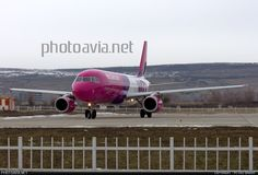 Now published on PhotoAvia - Photo of HA-LWM (Airbus A320-232) from Wizz Air at Cluj Napoca (CLJ / LRCL) in Romania shot by Petru DIMOFF