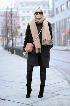 Black and neutrals <3