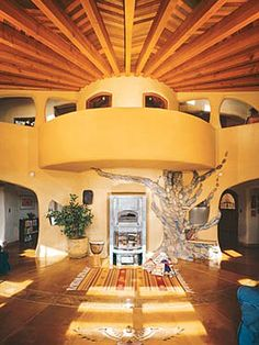 cob house interiors | Lou Levy Construction: Westchester and Putnam Counties, NY and ...