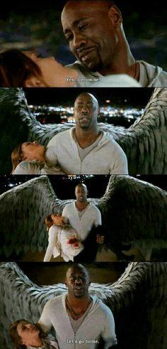 #Lucifer #SaveLucifer