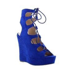 Women's Westbuitti Magic-28-LS Wedge Sandal (US Women's (Regular))