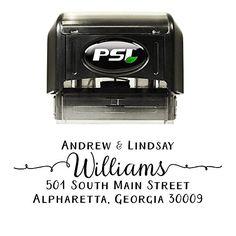 Pretty Custom Personalized Self Inking Return Address Sta... http://www.amazon.com/dp/B01FBPL52A/ref=cm_sw_r_pi_dp_W02lxb0G7YX5V