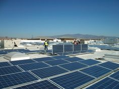 White House announces plan to train 50,000 people, including veterans, to install solar panels ~~ WASHINGTON — The U.S. is planning to train veterans to become solar panel installers in the next six years, the White House said Thursday.