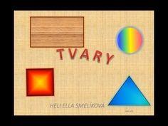 TVARY