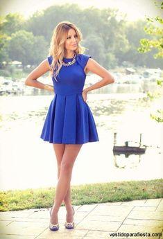 Lindos-vestidos-cortos-para-fiesta-de-dia-2013-11.jpg 500×733 píxeles Más