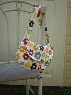 Shoulder bag cristali-designs