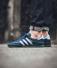Adidas Originals Jeans Valencia 'City Series'