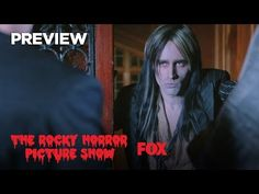 A Cult Classic Reborn   THE ROCKY HORROR PICTURE SHOW - YouTube