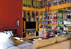 Home Page – House and Leisure Decor, House, Shelves, Home, Library Shelves, Bookcase, Shelving