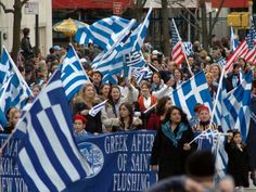 Athenians' Society of New York To Give Back To Charities in Greece ~ HellasFrappe