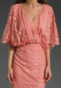 lacy pink/peach (kat)