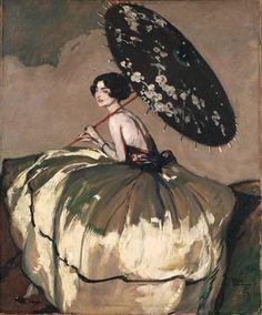 Jean-Gabriel Domergue... | Kai Fine Art