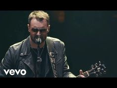Eric Church - Kill A Word (Live At Red Rocks) - YouTube Eric Church, Latest Music, Rocks, Live, Concert, Youtube, Red, Concerts, Stone