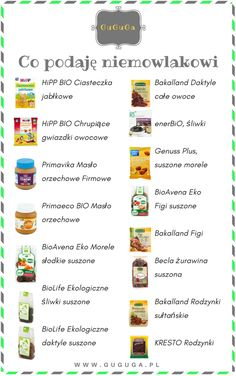 Dom, Kids And Parenting, Baby Food Recipes, Montessori, Life, Recipes For Baby Food
