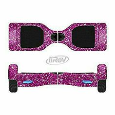 check out c776a 1b2f4 The Pink Sparkly Glitter Ultra Metallic Full-Body by TheSkinDudes