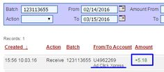Get out of debt by doing something fun for a change! AdClickXpress is the top choice for passive income seekers.Making my daily earnings is fun, and makes it a very profitable! I am getting paid daily at ACX and here is proof of my latest withdrawal. This is not a scam and I love making money online with Ad Click Xpress.