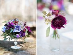 Holly Chapple Flowers + Julie Renee Photo + Ashley Baber Weddings + The Mill at Fine Creek