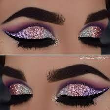 Resultado de imagen para makeup #colorfulcutcrease