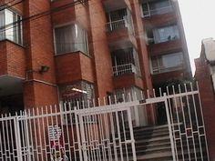 #iDónde    Apartamento para Venta de 50 m2 en Chapinero Occidental (Cundinamarca). Este inmueble pertenece a CORJURINCO LTDA Puedes ver más Propiedades de esta Agencia en http://idonde.colombia.com/resultados/propiedades-corjurincoltda-79.html