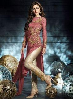 Omzara New Arrivals - Buy Salwar Kameez, Designer Sarees, Anarkali Suits and More
