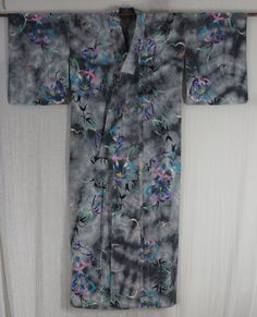 Used ‪#‎Yukata‬ http://www.japanstuff.biz/ CLICK THE FOLLOWING LINK TO BUY IT http://www.delcampe.net/page/item/id,0356282011,language,E.html