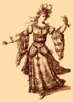 Ballet des Muses