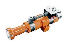 hydraulic cylinder | Hydraulic cylinders