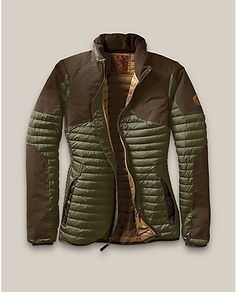MicroTherm™ StormRepel® Down Field Jacket | Eddie Bauer