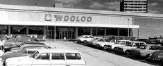 Woolco Hatfield, Herts