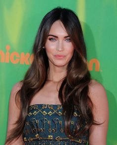 Megan Fox at the Kids Choice Sports Awards - Photos - HD Photos