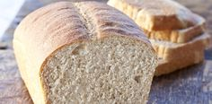 Blackberry Farm: Wheat Bread by Baker Krissy Blauvelt