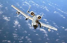 A-10, the best jet ever!
