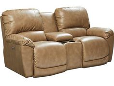 Shop+for+La-Z-Boy+Power+La-Z-Time+Full+Reclining+Loveseat+With+Console,+49P749,+and+other+Living+Room+Loveseats+at+Kemper+Home+Furnishings+in+London+and+Somerset,+KY.+Dual+Power+Recliners,+Center+Console+With+(2)+Black+Cup+Holders+And+Flip-Top+Storage,+Outside+Silver-Tone+Power+Buttons,+Polyurethane+Foam,+Chaise+Seats+And+Footrests.