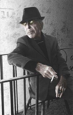 News – The Official Leonard Cohen Site Leonard Cohen, Adam Cohen, Order Of Canada, Blue Raincoat, Wall Of Fame, Expressive Art, September 21, Artist Life, Best Vibrators