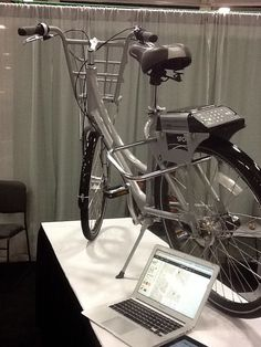 5 Things on Friday - Post-ESRIUC Edition Sobi Social Bicycles by @Glenn Letham @gletham GIS, Social, Mobile Tech Images, via Flickr