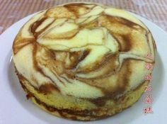 【大理雲石蛋糕】食譜及做法介紹 - COOK1COOK 煮一煮食譜網