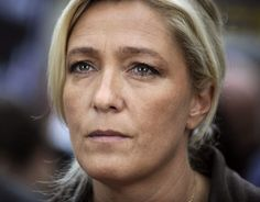 Marine Le Pen is a French politician who is the president of the National Front, a national-conservative political party in France and one of its main political forces.