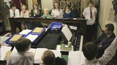 A film about the #Choir of All Saints made in 2012 by Robert Hawkins
