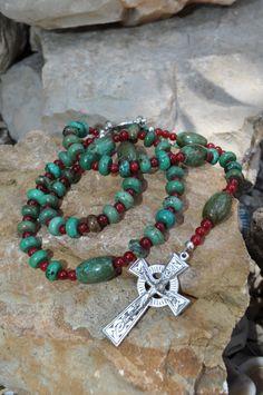Rosary by Momma Rocks/Thelma Wilson