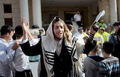 IS ISRAEL FACING A THIRD INTIFADA? Questions mount in wake of Jerusalem synagogue massacre.By:  David Parsons The recent tensions and troubles in and around Jerusalem escalated this week with the brutal massacre of four Jewish rabbis during their morning prayers in a synagogue in the Har Nof neighborhood of the capital city.