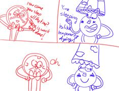 i still dont know how to draw the lamp Dont Hug Me, I Need A Hug, Dhmis, Im Scared, All Art, Drawings, Creative, Artist, Rabbits