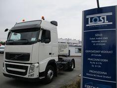 Volvo FH13.460 ADR EEV Jena, Volvo, Trucks, Vehicles, Automobile, Truck, Car, Vehicle, Tools