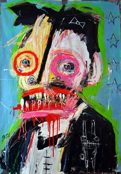 a new matt sesow painting (january 2013).  available directly from matt at  http://new.sesow.com