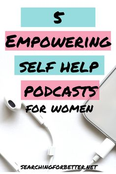 5 of the best self help podcasts! These inspirational and motivational podcasts are great for busy mamas and boss babes for personal growth! Positive Mindset, Positive Life, Self Development, Personal Development, Development Quotes, Coaching, Self Confidence Tips, Books For Self Improvement, Stress