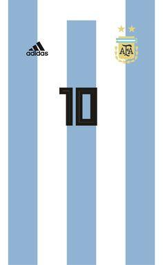 38734cc1b0d  futboldibujos Messi Argentina 2018