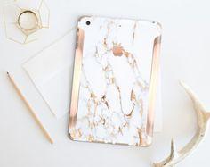 Platinum Edition rosa mármol remolino rosa oro y por Cliqueshops