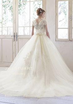 Wedding Dress: Original Collection|JILLSTUART WEDDING