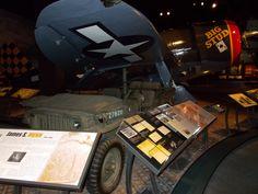 Republic P-45D